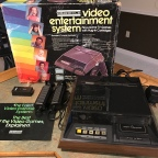 Console of the Month (April 2018) – Fairchild Channel F