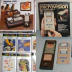 Emerson Arcadia-2001 & Milton Bradley Microvision Final Thoughts