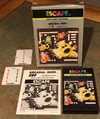 Game of the Week (5/20/18) – Escape