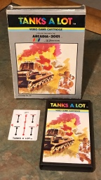 Game of the Week (5/13/18) – Tanks a Lot