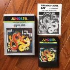 Third Party Release – Jungler