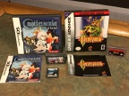 Game(s) of the Week (6/17/18) – Castlevania titles for GBA/DS – Harmony of Dissonance, Dawn of Sorrow, NES Classic Castlevania