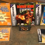 Arcade & Classics Revisited on the Gameboy Advance – Arcade Advanced, Donkey Kong Country, Gauntlet/Rampart