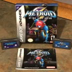 Game(s) of the Week (6/3/18) – Metroid Fusion & Metroid Zero Mission
