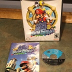 Game of the Week (7/1/18) – Super Mario Sunshine
