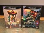 Metroid on the Gamecube – Metroid Prime, Metroid Prime 2: Echoes