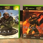 Game of the Week (7/29/18) – Halo 1 & 2
