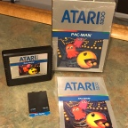 Game of the Week (8/5/18) – Pac-Man for the Atari 5200