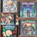 Turbografx-16 Box Artwork Part 3 – Box Art That Worked