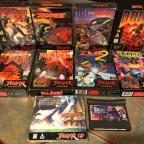 Top 10 Atari Jaguar Titles (In My Collection)
