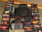 Atari Jaguar – Collecting Goals