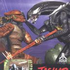 Alien vs. Predator (1994) – Atari Jaguar