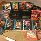 Sega CD – Collecting Goals