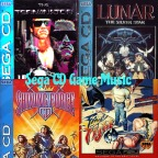 Sega CD Game Music