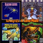 Turbografx-16 Game Music