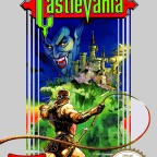 Castlevania (1987) – Nintendo Entertainment System