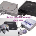 Retrogaming Archives – Fall 1996