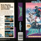 Shining Force (1993) – Sega Genesis