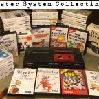 Sega Master System Collecting Goals