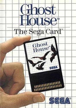 Ghosthousecard