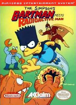 Bartman_Meets_Radioactive_Man_Cover
