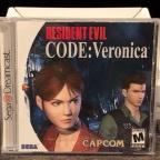 Resident Evil: Code Veronica (2000)