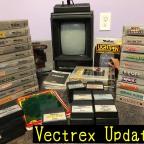 Vectrex Updates