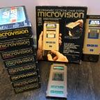 Microvision Updates