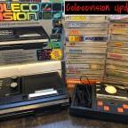Colecovision Updates