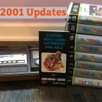 Arcadia 2001 Updates