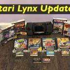 Atari Lynx Updates